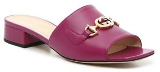 Gucci Zumi 25 Sandal