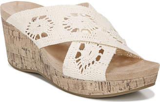 LifeStride Donna Slide Sandals Women Shoes