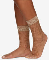 Berkshire Fishnet Anklet Socks 5118