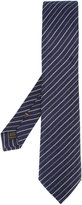 Ermenegildo Zegna printed tie - men - Silk - One Size