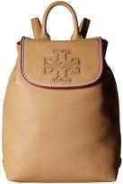 Tory Burch Harper Stripe Backpack