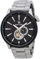 Rip Curl Recon Xl Auto Sss Watch Black
