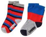 Gymboree Stripe Socks