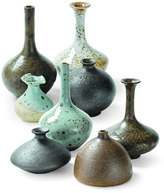 Regina-Andrew Design Regina Andrew Design Bud Vase Collection, 8-Piece Set