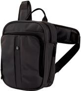 Victorinox Vertical Deluxe Travel Companion - Black