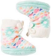 Carter's Slipper Sock