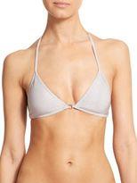 Melissa Odabash Monte Carlo Triangle Bikini Top
