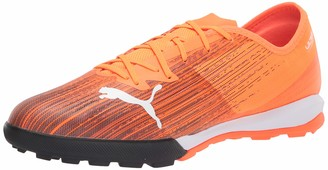 Puma Men's Ultra 2.1 Turf Trainer Soccer-Shoe
