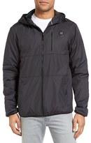 Hurley Recruit Ripstop Camo Jacket