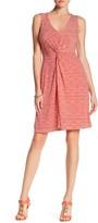 Leota Charlotte Front Twist Dress