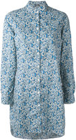 MC2 Saint Barth Clemance shirt - women - Cotton - M