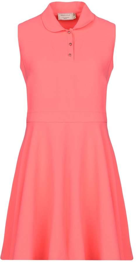 MAISON KITSUNÉ Short dresses - Item 34722718XP