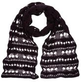 Twin-Set Scarf