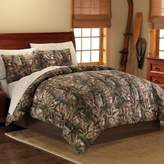 Tucker King Complete Bed Ensemble