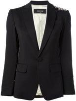 DSQUARED2 London sequin jacket
