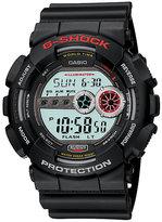 G-Shock Illuminator LCD Watch