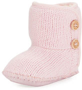 UGG Purl Knit Baby Bootie