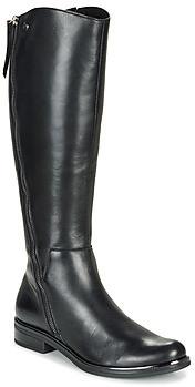 Caprice MARGA women's High Boots in Black