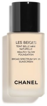 Chanel CHANEL LES BEIGES Healthy Glow Foundation Broad Spectrum SPF 25