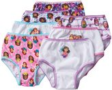 Nickelodeon Toddler Girl Dora & Friends 7-pk. Briefs