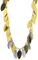 Gurhan All Around Willow Bloom Necklace with Labradorite - 18""
