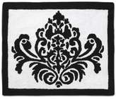 JoJo Designs Sweet Isabella Floor Rug in Pink/Black/White