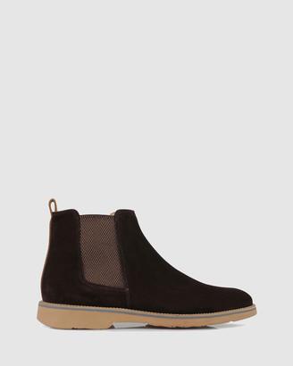 Brando Ansell Chelsea Boots