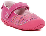 Stride Rite Jorona Mary Jane Shoe - Wide Width Available (Baby & Toddler)