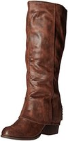 Fergalicious Women's Lundry Wc Western Boot