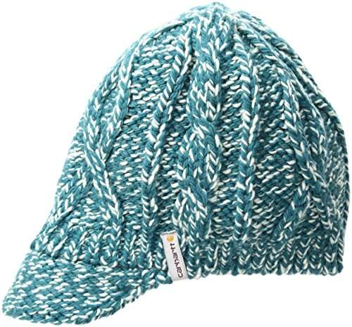 Carhartt Women's Sylvan Knit Visor Cap