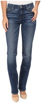 7 For All Mankind Kimmie Straight in Medium Melrose