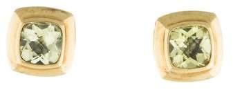 David Yurman Quartz Albion Earrings