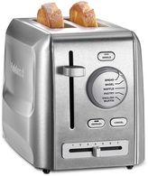 Cuisinart 2-Slice Custom Select Toaster
