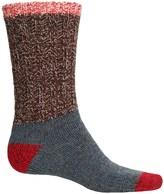 Woolrich Ragg Color-Block Socks - Crew (For Women)