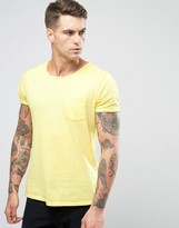 Scotch & Soda Scotch And Soda Chest Pocket T-shirt