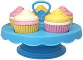 Green Toys Greens Cupcake Set