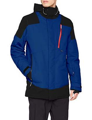 Chiemsee Men's im Materialmix Jacket,S