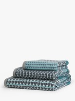 Margo Selby Eastbourne Towels