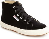 Superga 2095 High Top Sneaker (Women)