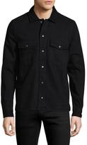 BLK DNM 48 Jeans Shirt
