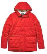 Burton Burton Red Nepal Puffer Jacket