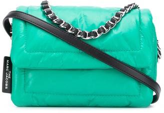 Marc Jacobs Padded Shoulder Bag