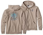 Patagonia Men's Ironmongers Badge Midweight Full-Zip Hoody