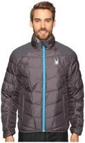 Spyder Geared Synthetic Down Jacket