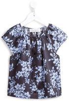 Señorita Lemoniez floral print 'Rutland' blouse