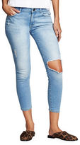 Dl Skinny Cropped Jeans