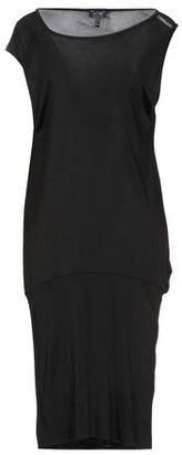 Armani Jeans Knee-length dress