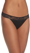 La Perla Women's Blossoms Thong