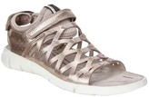 Ecco Women's Intrinsic 2 Strappy Sandal