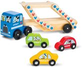 Melissa & Doug Mickey Mouse Clubhouse Wooden Car Carrier by